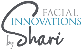Facial Innovations by Shari Logo
